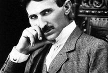 The Works of Nikolas Tesla