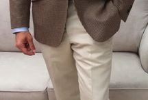 Man's fashion