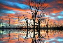 Beautiful Places / by Jennifer Sullivan