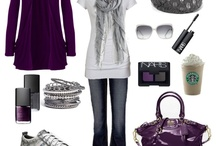 Cool Clothes / by Nickie Simpson