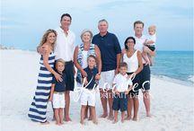 Family photos (clothing ideas beach)