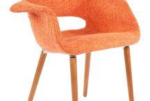 Cadeiras / A minha casa