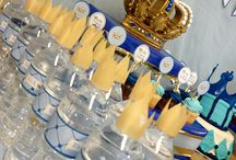 It's a Royal Baby Shower / by Lindsey Fuentes