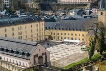 3 days in Luxembourg