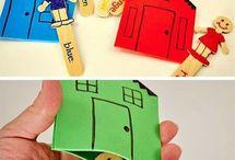 çocuk oyunları