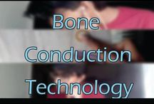 Bone Conduction Technology(DIY Projects)