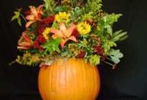 Home Floral Arrangements