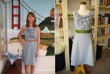 Sewing Projects / by Andrea Boomsma