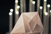 Origamistjerner