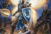 Warcraft Aliance