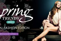 Women'sFashion / One-stop online shop for today's most daring, exciting and edgy fashion apparels.
