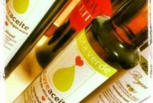 Salud #aove / Healthy #evoo