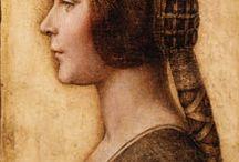Leonardo da Vinci / by Cezar-Nelu Mitran