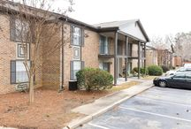 The Benton Apartment Homes / Discover a Community Redefined® in Hoover, AL. Learn more about leasing & apartment availability: http://www.liveatthebenton.com || 3409 Primm Lane, Hoover, AL 35216 || Contact us to take a tour today: 205-822-3927 || @aptsbenton