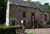 Watermill loft