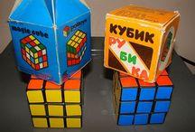 Игрушки / #1980-е #По волнам нашей памяти #СССР #воспоминания #игрушки #старые игрушки