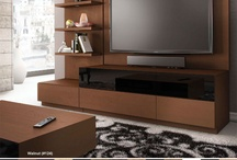 Wall Units / by Nonaym Gibben