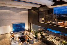 Living Room | Dining Room.