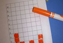 Math Centers-graphing