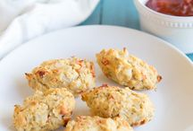Appetizers: Paleo and Grain Free / Healthy appetizers. A lot of these I love to make for parties!