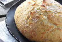 bread / bread-making