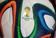 World Cup 2014 / Fontana has all your World Cup 2014 needs!