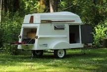 Camping anhänger