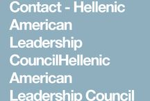 Hellenic council