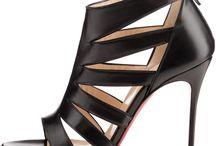 Zapatos: Bella obsesión