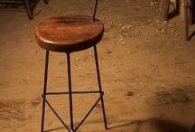 barstole