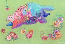 Catálogo textil