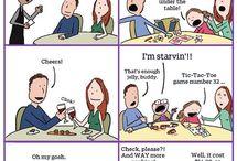 humor / by Tikina Mays