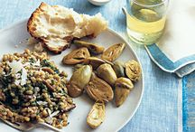 Warm, home-style recipes