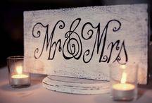 DIY: Wedding