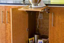 Project Kitchen 2012 / by Priscilla Stevens