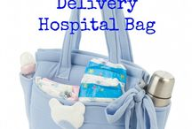 Delivery and labour tips and info