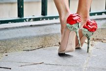 Shoes / by Allofmystyle