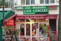 Caffè Bar Caffetterie Ristoranti Pub