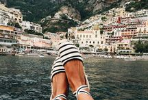 Riviera fashion