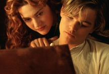 Titanic  ♥ / Pictures from the movie Titanic