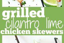 Chicken - Everything CHICKEN!