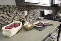 Kitchen remodel ideas / Love  / by Erin Gurnett