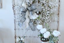 shabby chic / by Tammy Williams