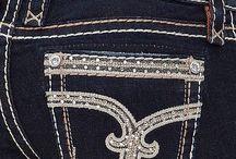 jeans Rock Rivals