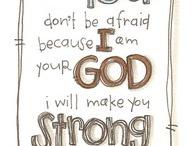 God's Talking To Me