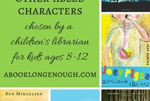 Diverse Stories. / Books with diverse characters. Because #WeNeedDiverseBooks