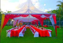 Tent Catering & Banquet Hall