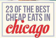 Eat Chicago Style!