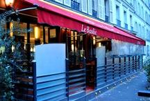 Family Favorites - Restaurants in Paris / by Whitney B