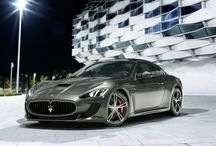Maserati Sports Cars / Get general information regarding Maserati luxury sports cars, including news, reviews, specifications, pricing, sale and more.